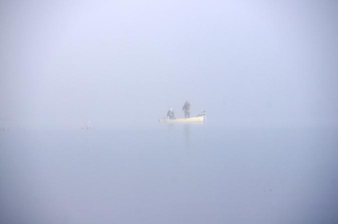 DSC08253精進湖靄