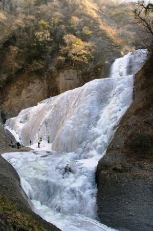 DSC00567袋田の滝