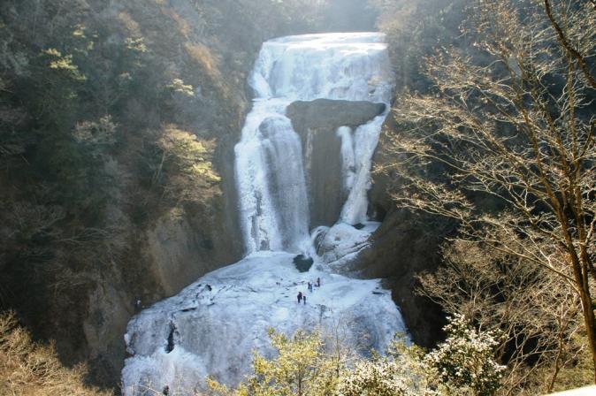 DSC00550袋田の滝