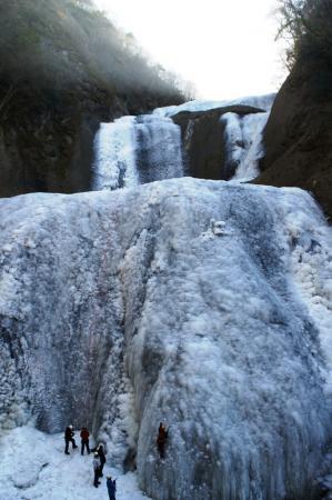 DSC00359袋田の滝