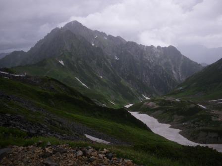 立山042