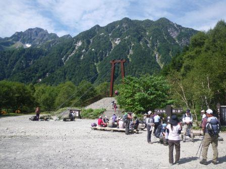 西岳002