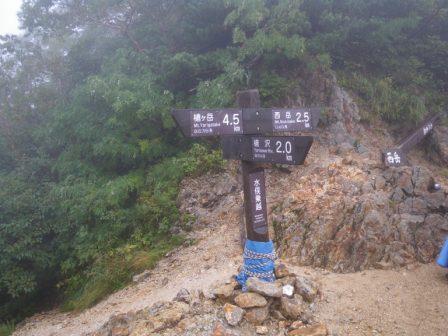 西岳013