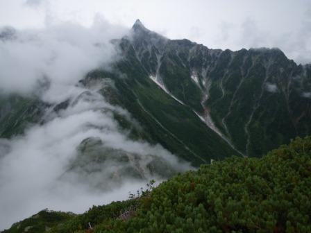 西岳033