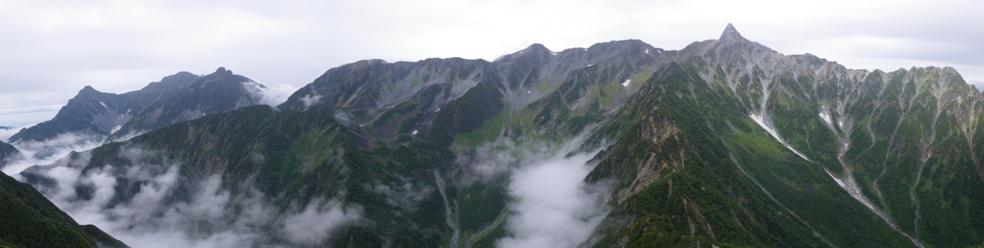 西岳032