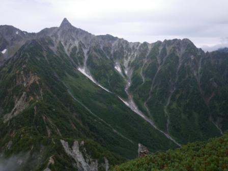 西岳031