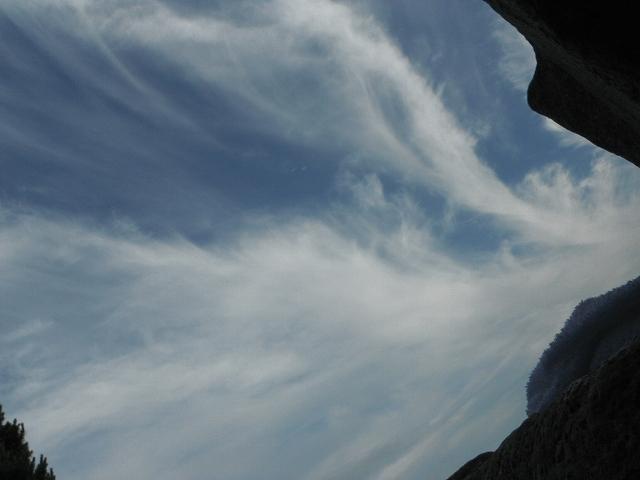 福島県の空