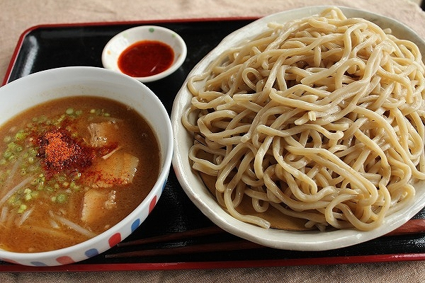 激ウマつけ麺