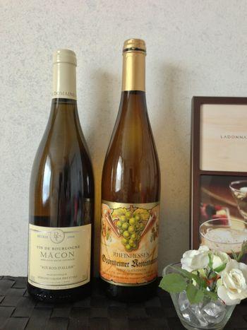 お土産ワイン(小)