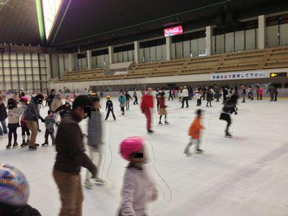 スケート②(小)