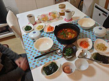 豆腐チゲ②(小)