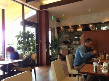 神戸ライフ:マザームーンカフェ垂水⑨
