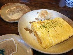 神戸ライフ:厚焼き卵
