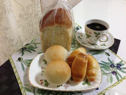 神戸ライフ:kedmlove先生のパン③
