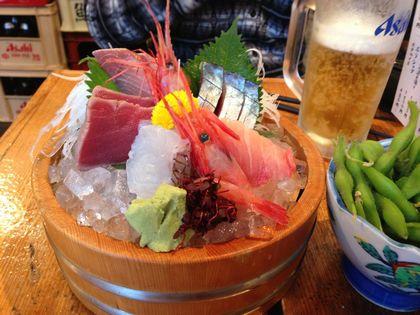 神戸ライフ:川端鮮魚店3