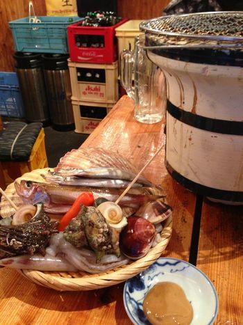 神戸ライフ:川端鮮魚店7