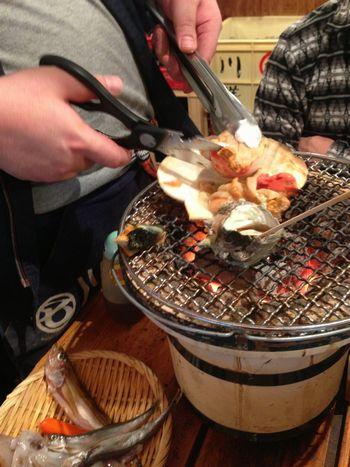 神戸ライフ:川端鮮魚店10