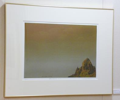 桜井貞夫「Réminiscence '12-2 」