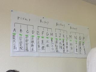 2013インハイ予選 (1)