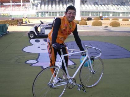競輪場で逢いましょう! 2011年 ... : 大宮 自転車 修理 : 自転車の