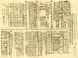 大阪イエス団教会会報