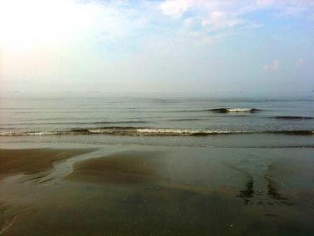 幕張の海 (4)