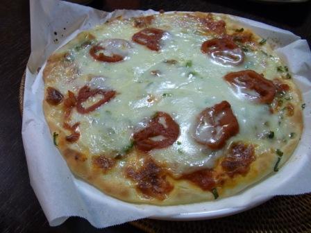 ピザ (2)