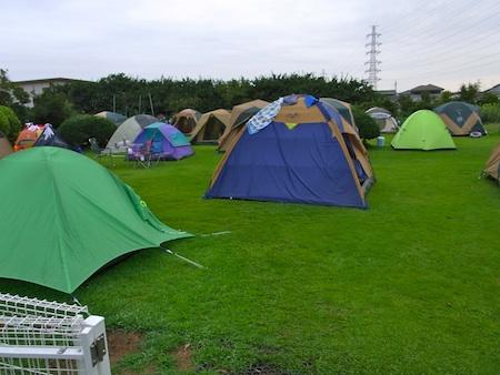 サマーキャンプ 2