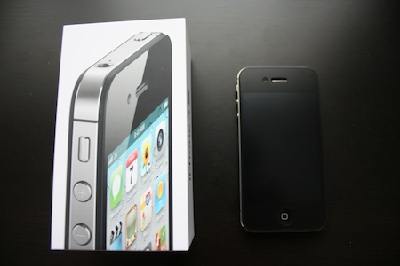 iPhone4S 1