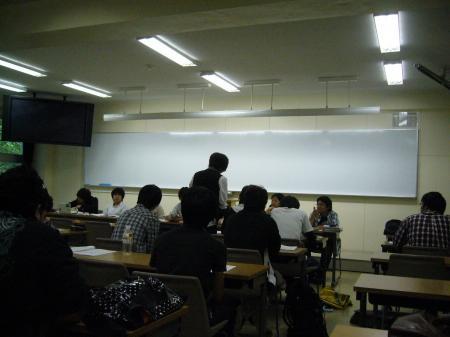コンサート販売・応募全体会3