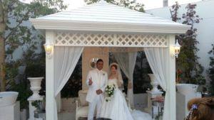 2小田部結婚式