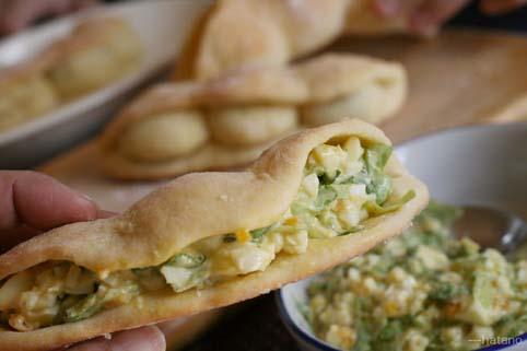 手作りパン-3