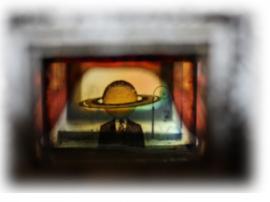 土星さん覗き2