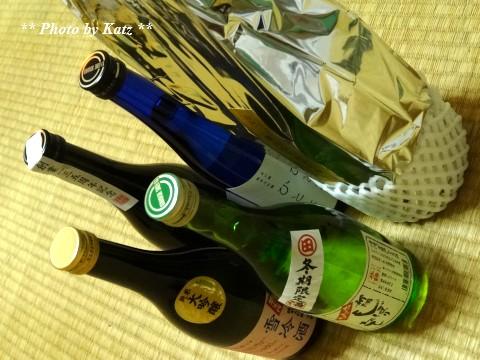 小林酒造のお酒たち (5)