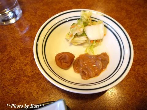 グリーンホテル朝食 (3)