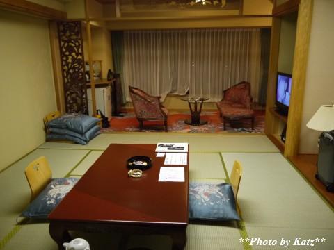 定山渓ビューホテル (6)