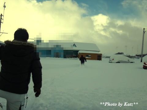 20140114 雪! (1)