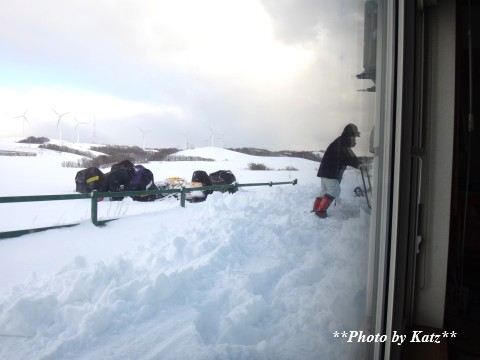20140114 雪! (4)
