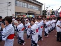新庄・踊り11242