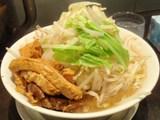 PC330623麺屋 たいら20141022マッチョ麺750円縮小版