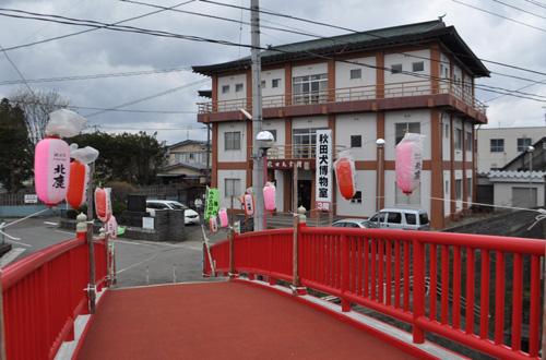 大館市秋田犬博物館低解像度