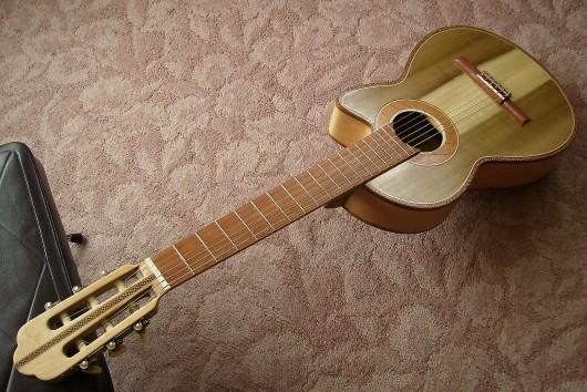 完成菊ギター第16号イメージ2