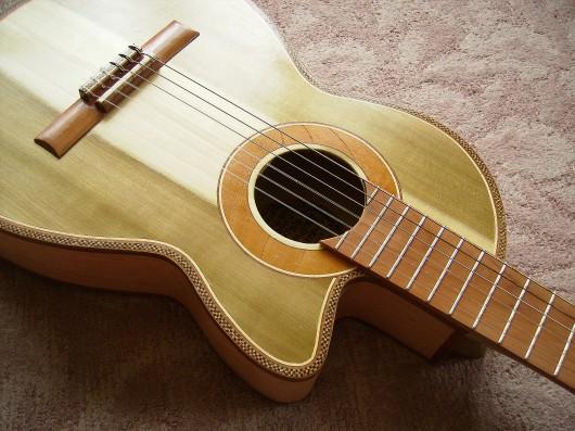 完成キクギター第16号イメージ1