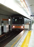 東京電車ツアー