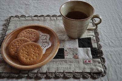 cafeマット