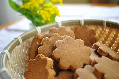 しほさんクッキー