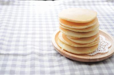 パンケーキ*