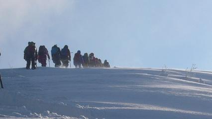 201301登山中
