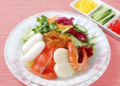 2010冷麺