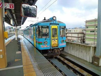 北近畿タンゴ鉄道の『けいおん!』ラッピング電車気合入りすぎwww